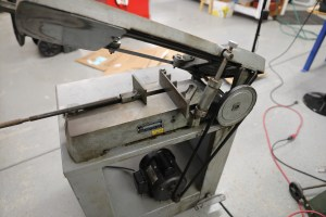 Craftsman Metal Cutting Band Saw (For Sale)