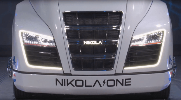 This 1,000-HP Electric Big Rig Is Totally Real, and Totally Awesome – Maxim