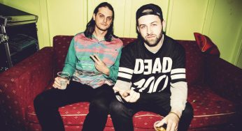 Zeds Dead share standout tracks of the decade on second leg of Deadbeats special [Mix]