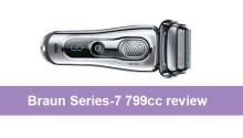 Braun Series 9 9095cc Shaver Review