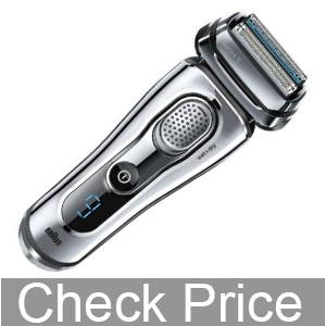 Braun Series 9 9095cc Shaver review
