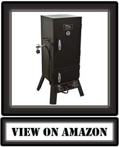 Best Masterbuilt 20051311 GS30D 2-Door Propane Smoker