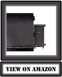 Top Masterbuilt MB20100112 Slow Smoker Kit, Black