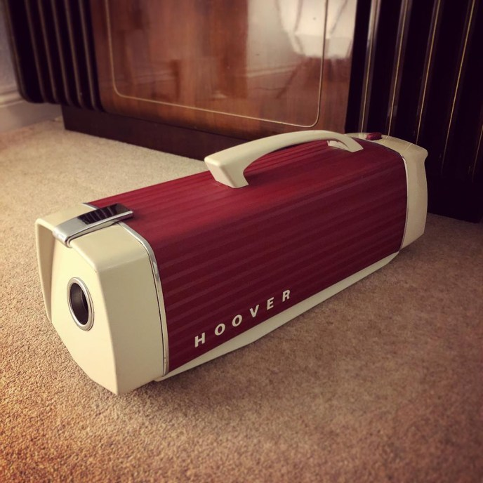 Hoover Model 419