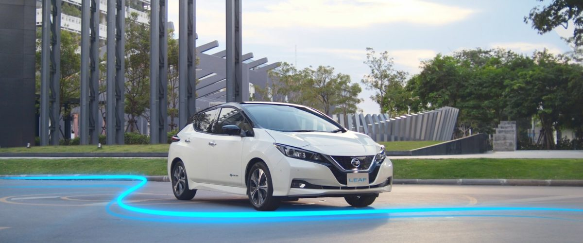 Nissan Leaf - performance