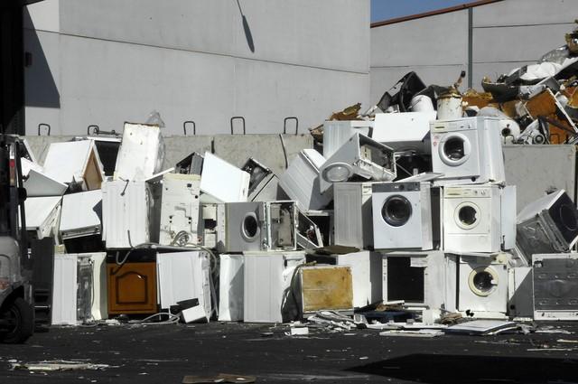 Recyclia ya aglutina el 12% del total de aparatos electrónicos puestos en el mercado español en 2015