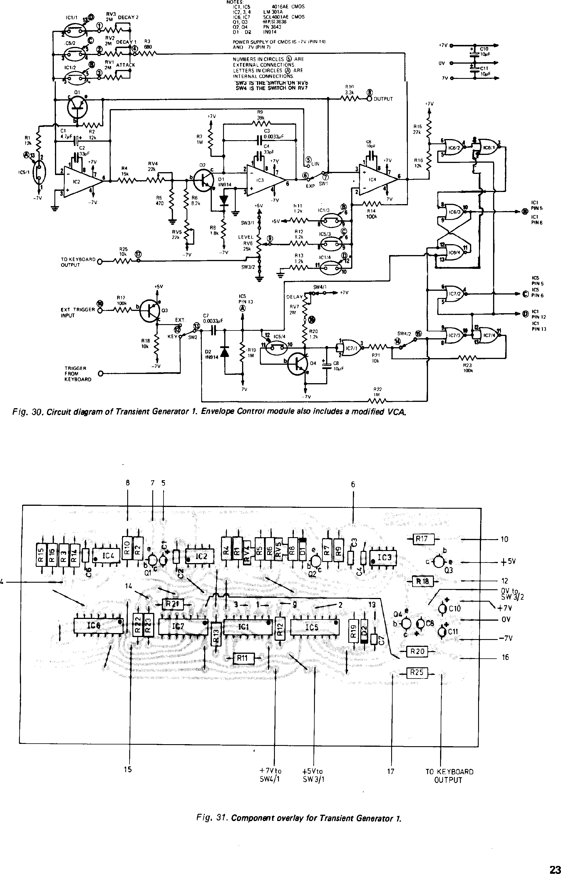 Plymouth Special Deluxe Wiring Diagram