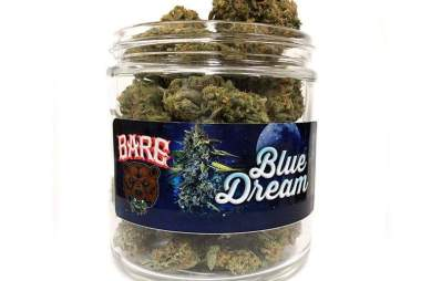 Barewoods Blue Dream
