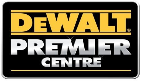 1 logo DeWalt