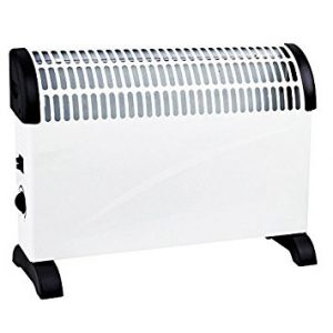 convector electric de podea