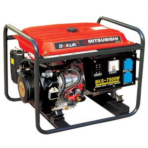generator electric fix