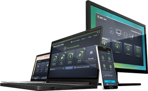 antivirus dispozitive compatibile