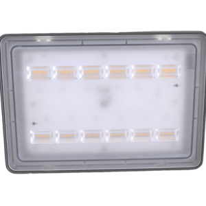 REFLECTOR LED FL-E 50W 3000K LUZ CALIDA