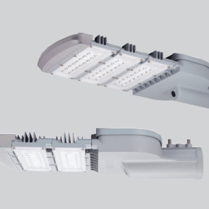 LUMINARIA PUBLICA LED 150W OPPLE