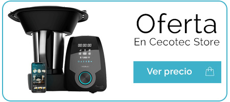 Mambo 10090 de Cecotec. REVIEW Y GUIA DE COMPRA MÁS COMPLETA