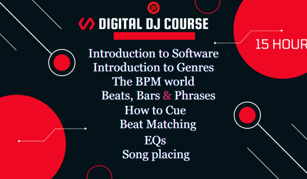 Digital DJ Course
