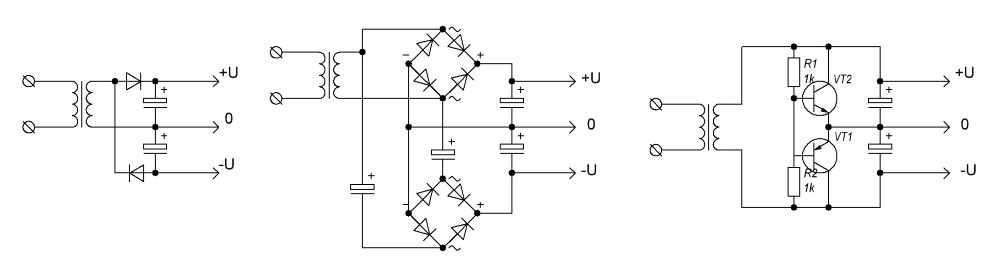 Condenseur électrolytique