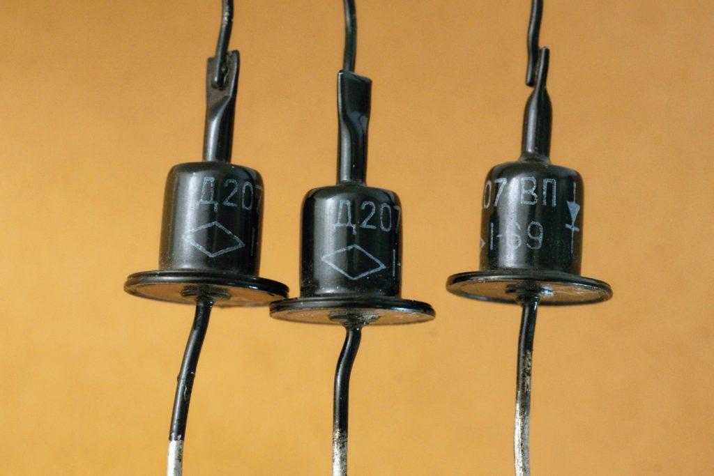 Ce este diode