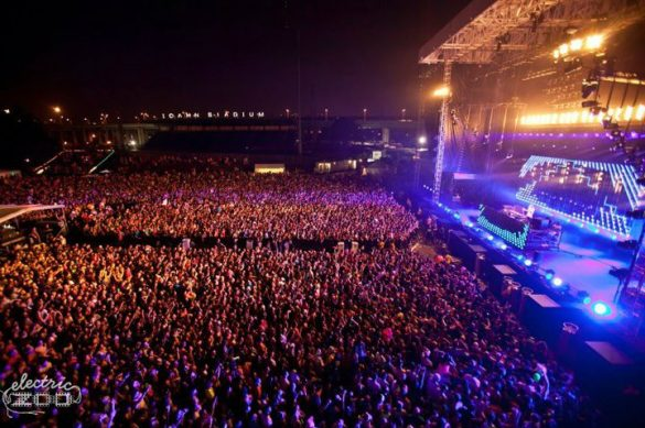 Electric Zoo NY 2012 Day One Live Streams + Downloads   ElectroJams