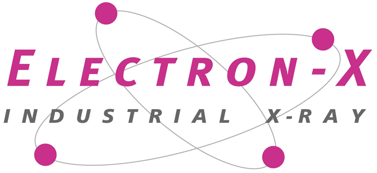 Electron-X Industrial X-ray Logo