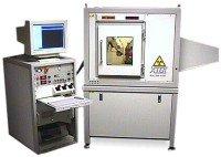 Benchtop X-Tek X-Ray Machine