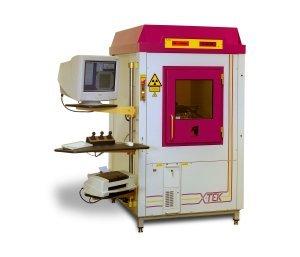 Hawk X-Ray Inspection Machine