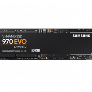 Samsung 970 Evo SSD