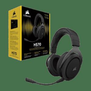 Corsair HS70 Wireless Gaming Headset