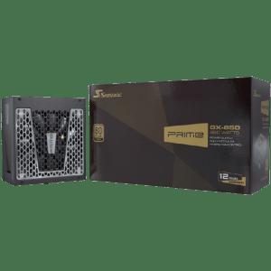Seasonic GX-850 80+ Gold