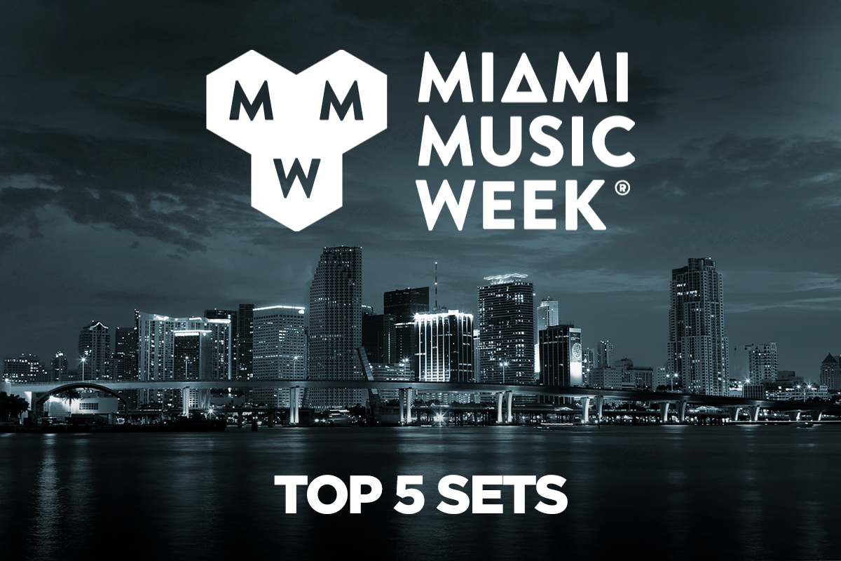 Top 5 Sets Of MMW 2016