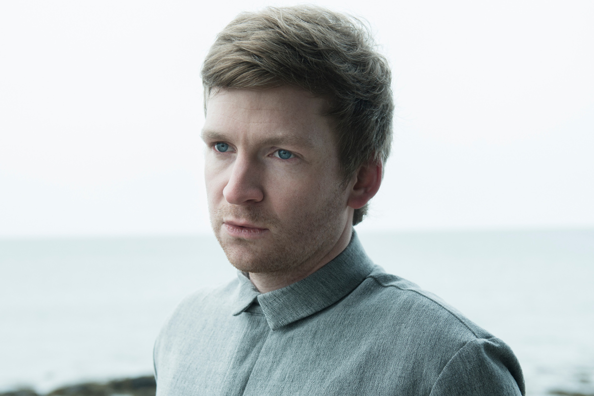 Ólafur Arnalds In Charge Of New Late Night Tales Compilation