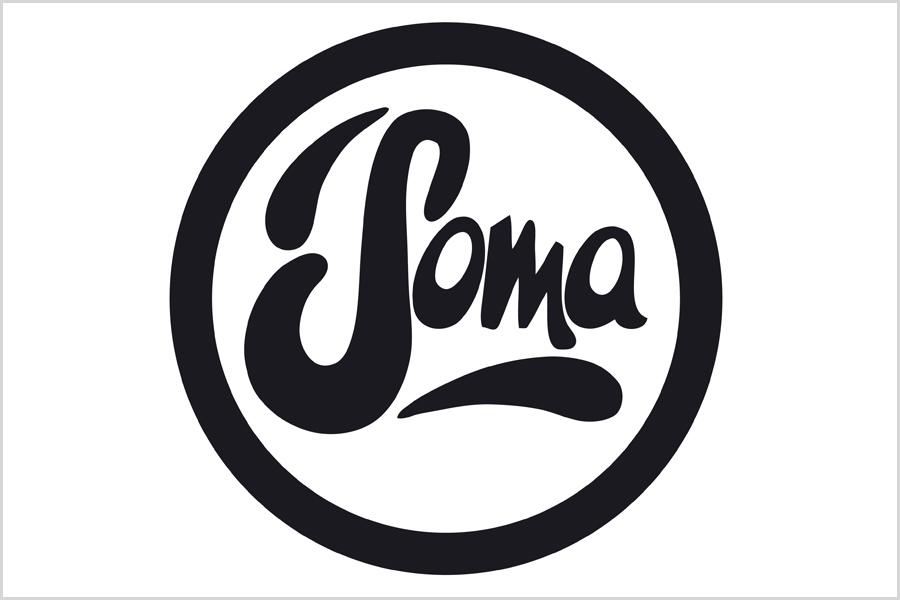 Soma – Gin & Techno