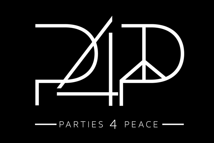 Interview: Parties4Peace Founder Emilie McGlone