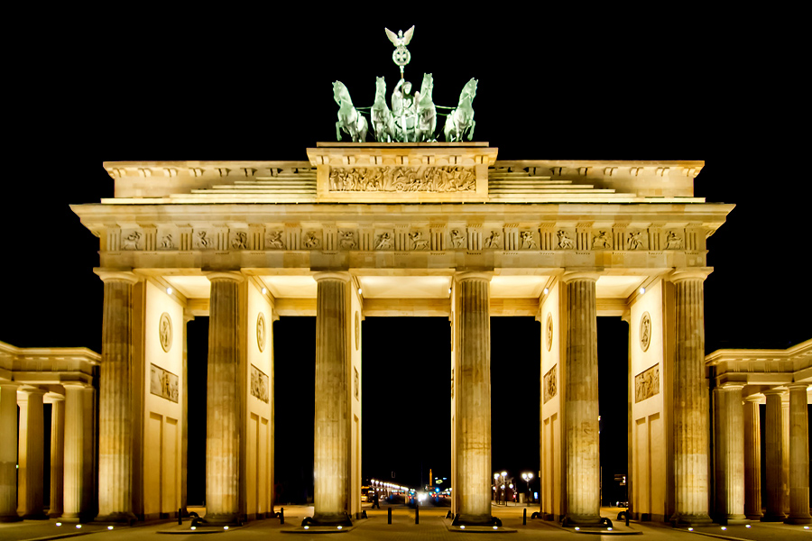 Berlin Clubs Shut Down Until April 20th