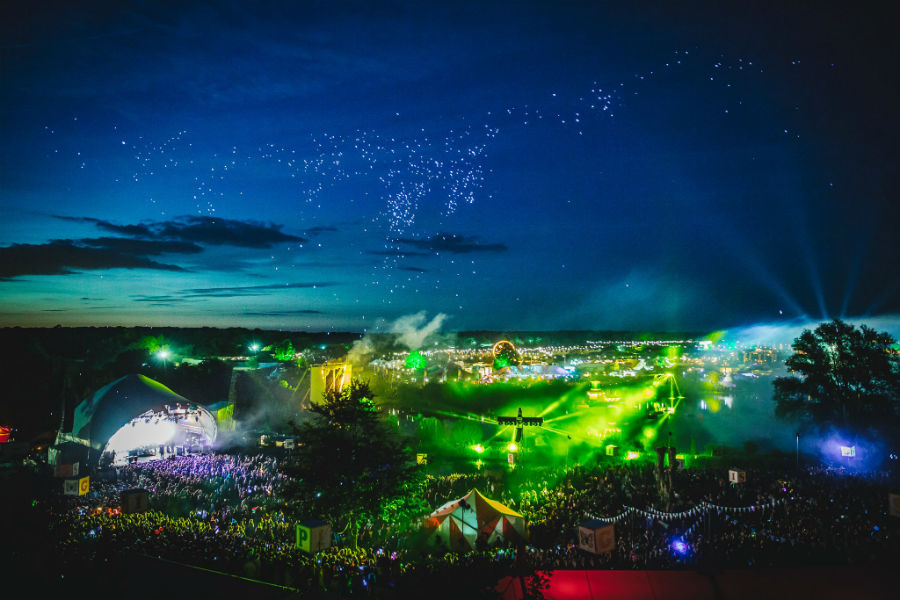 The Secret Garden Party Announces First Artists And Theme For Its Summer Edition