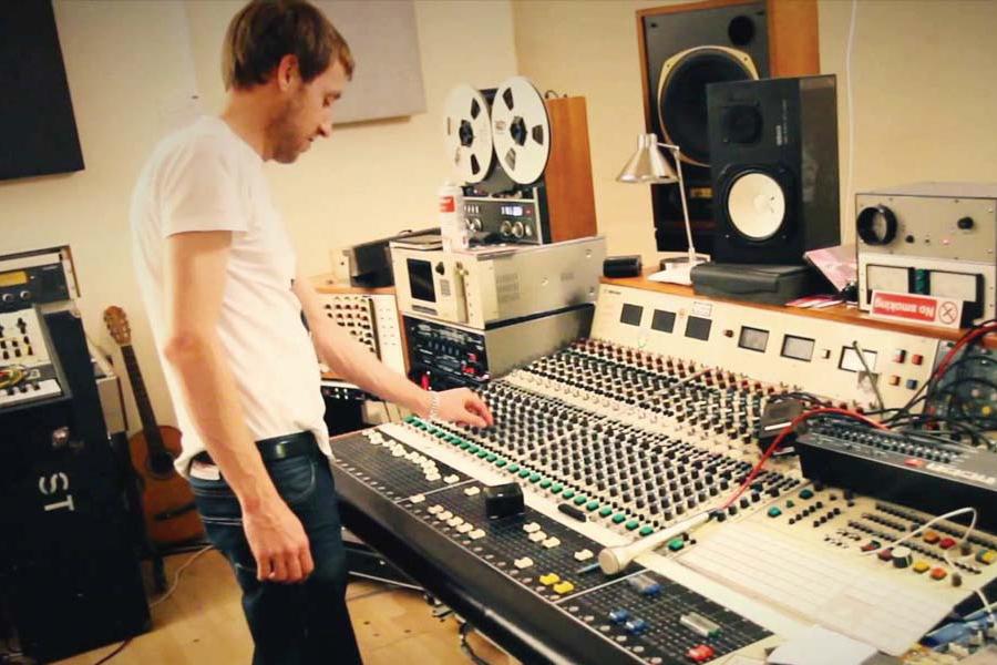 Point Blank – The Art Of Dub: Prince Fatty Masterclass