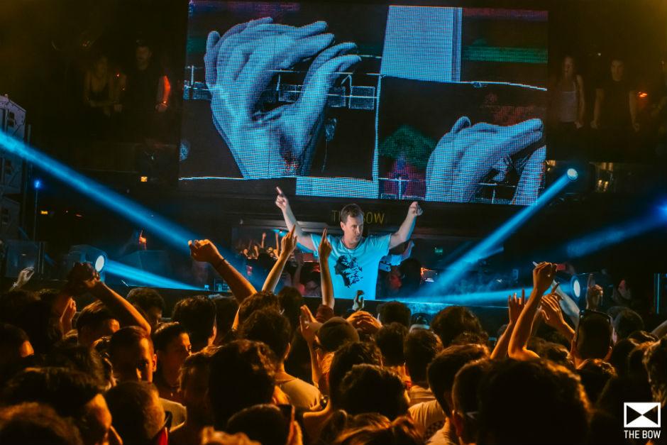 The Soundgarden Aterriza En Buenos Aires