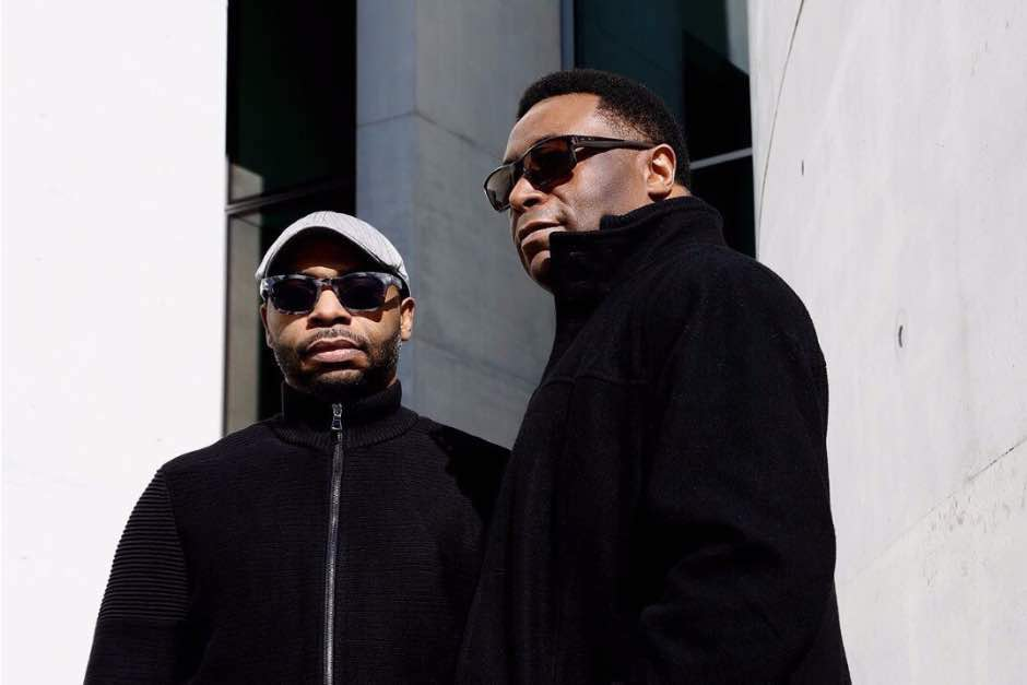 """Octave One: """"Thousands Of People Still Want To Experience Detroit Techno"""""""