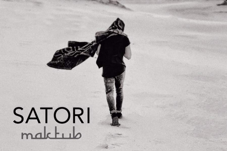 Satori Debut Album On Crosstown Rebels (Audio)