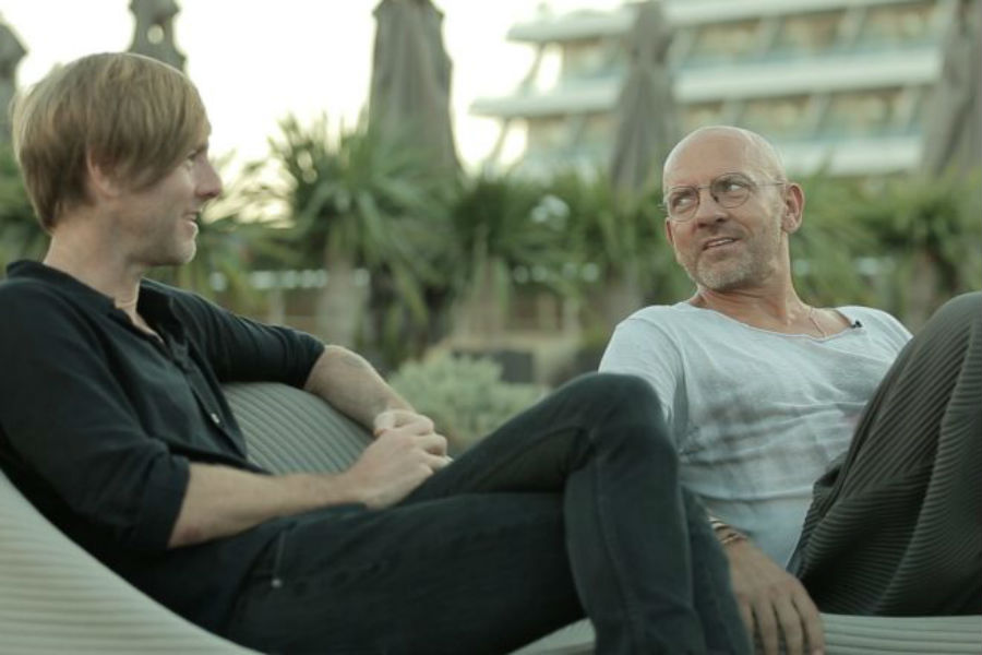 Watch 'The History Of Cocoon Ibiza With Sven Väth And Richie Hawtin'