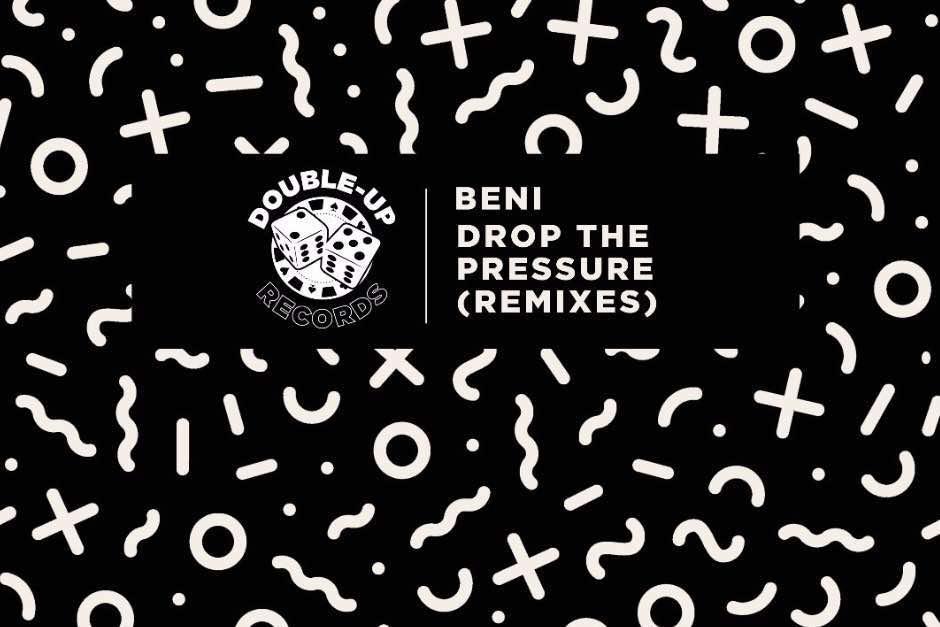 Beni – Drop The Pressure (NatNoiz Remix)(Double-up Records)