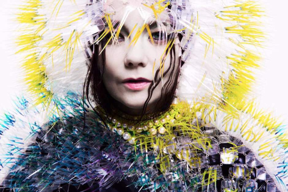 Björk Debuts In Miami With A Special DJ Set