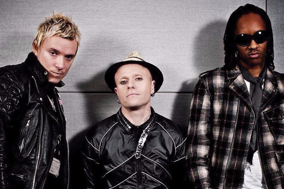The Prodigy Reveals New Album Details And UK Tour