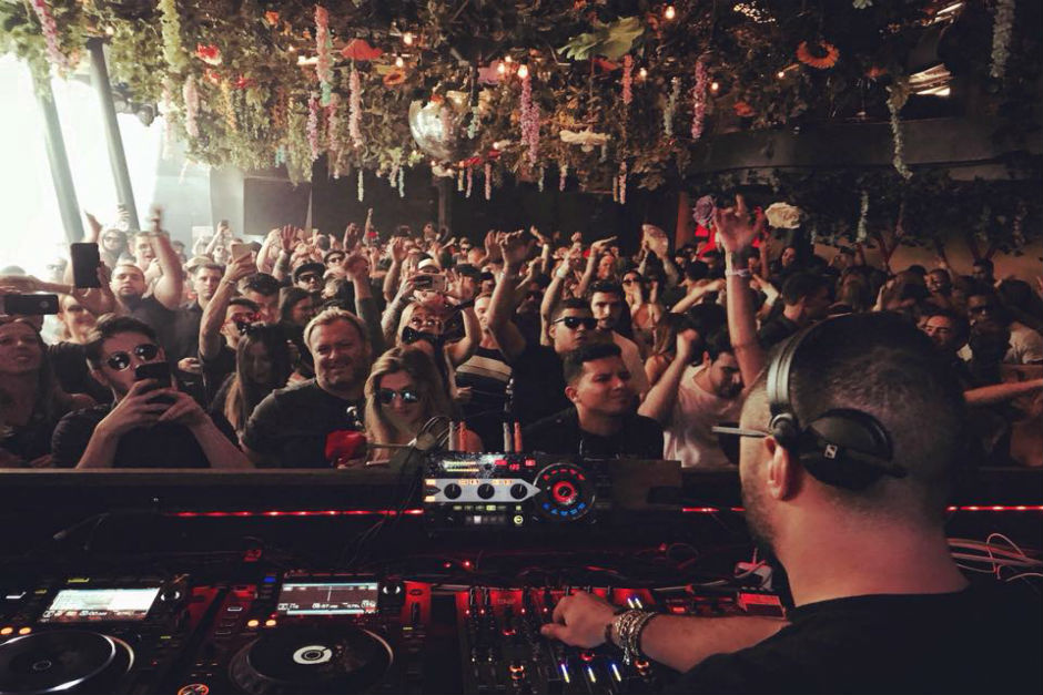 Joseph Capriati Breaks His Personal Record With A 25-hour Marathon Set