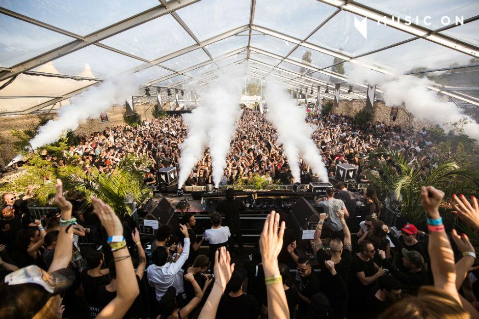 Music On Festival Returns To Amsterdam