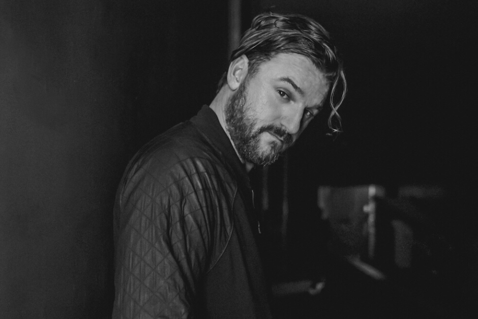 Solomun Kick-off South And North America Tour