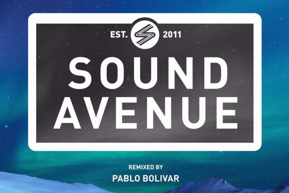 Zone+ And Bachir Salloum – Aurora – Sound Avenue
