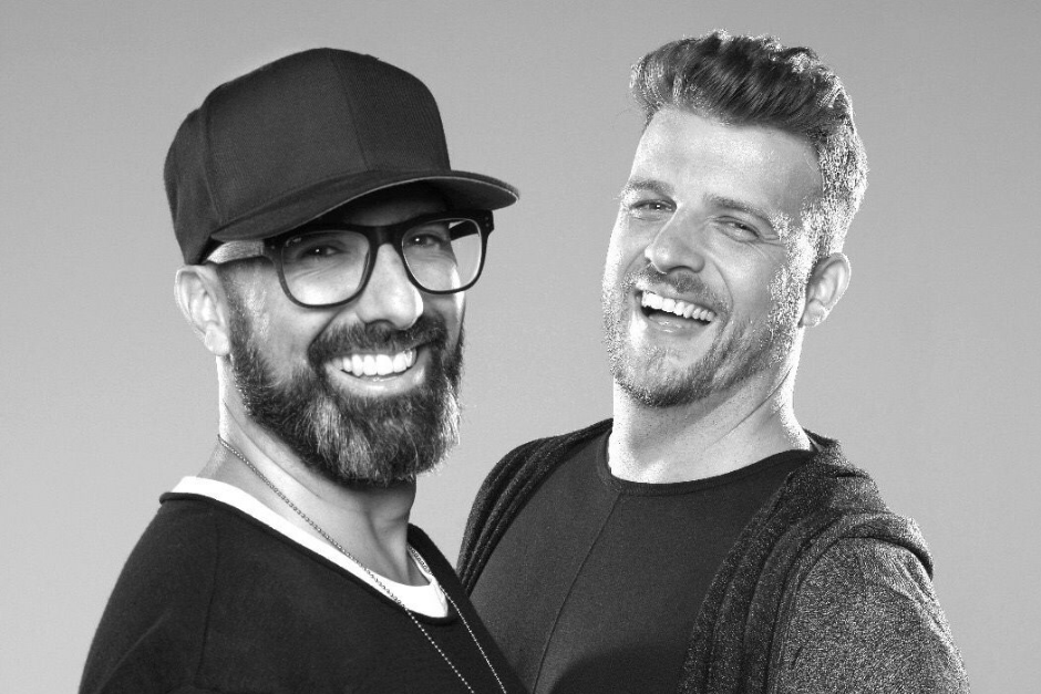 """Chus & Ceballos: """"Our Sound Has Continued To Evolve Over The Years But Is A Fact That We Still Maintain Our Essence"""""""