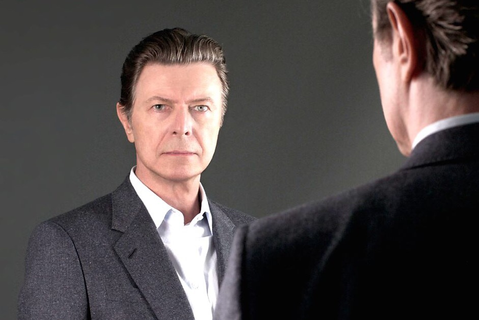 Mira El Trailer Del Documental 'David Bowie: Los Últimos Cinco Años'