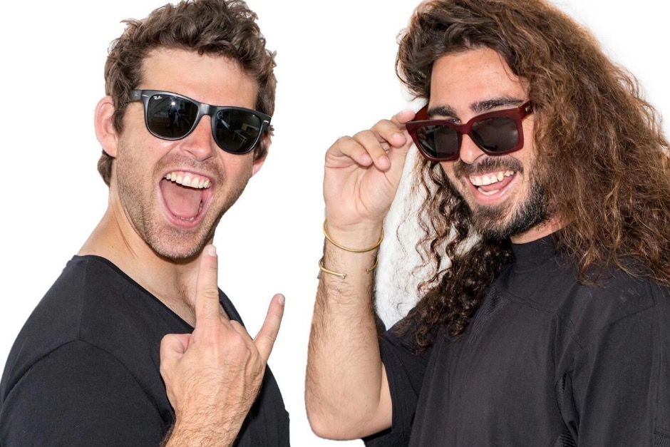 Mambo Brothers Share Their Favorite Tracks To Play On NYE